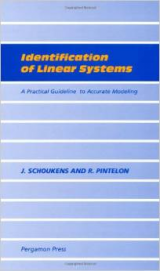Identification of Linear Systems : A practical Guideline to Accurate Modeling